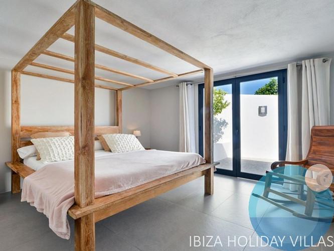 Villa Elix - Cala Codolar - Ibiza