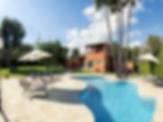 Holiday villa Palmeras Ibiza