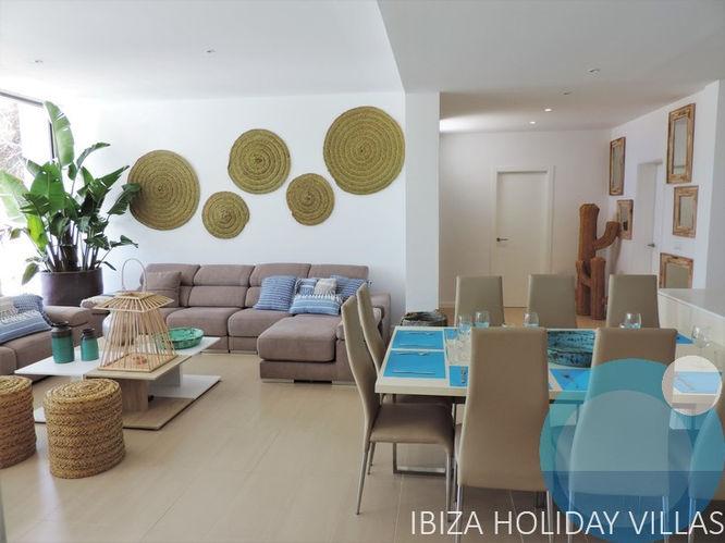 Sa Font - Santa Eulalia/Es Canar - Ibiza