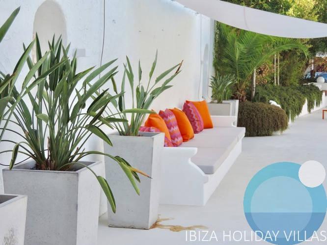Carmela - San Rafael - Ibiza
