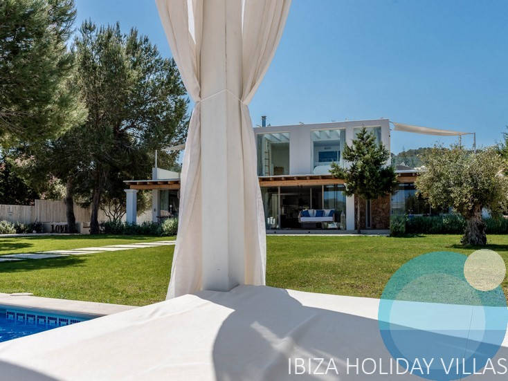 Bassa Beach - Cala Bassa - Ibiza