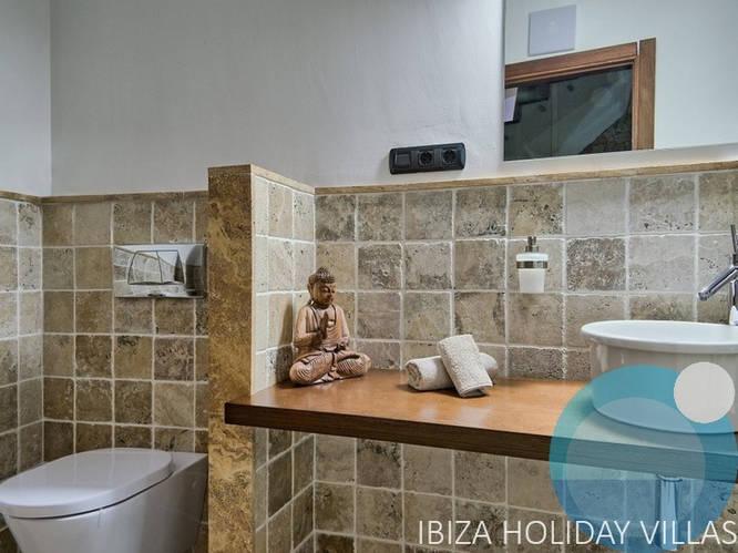 Turquoise - San Augustin - Ibiza