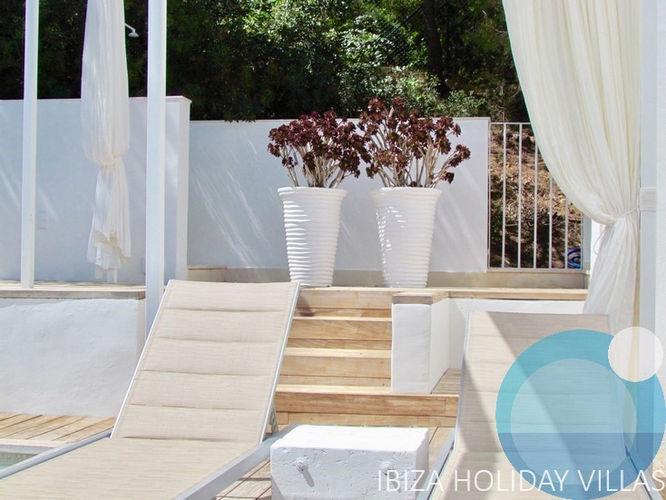 White - Salinas - Ibiza