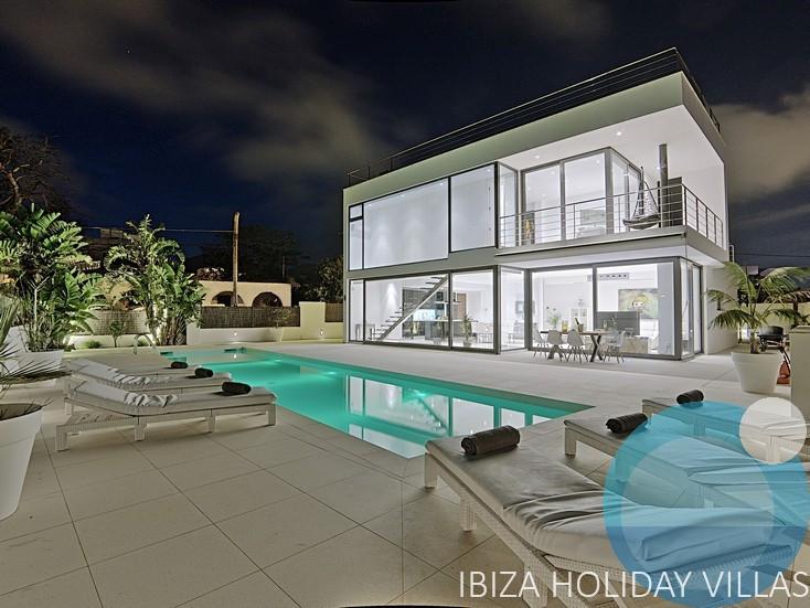 Albis - Ibiza Stad - Ibiza