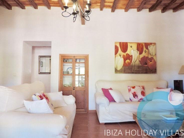 Grané 10 - Cala Vadella - Ibiza