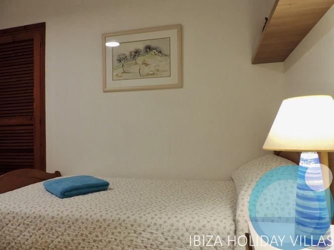 Cardona - San José - Ibiza