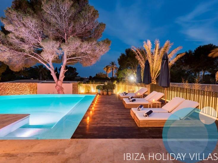 La Brisa - Porroig - Ibiza