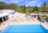 Vakantiehuis Sitges Ibiza