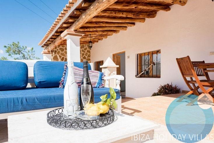 Villa Ruby - Santa Eulalia - Ibiza
