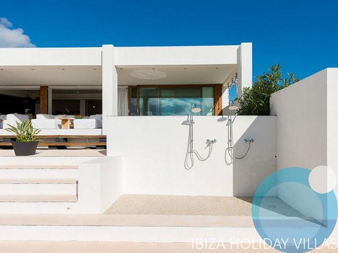 Pearl -Talamanca - Ibiza
