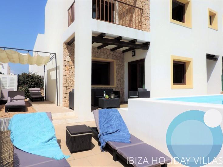 Alberca - Ibiza / Puig den Valls - Ibiza