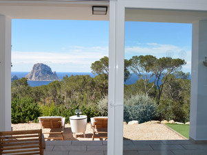 Holiday villa Vedra Ibiza