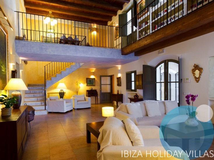 Oliviera - San Lorenzo - Ibiza