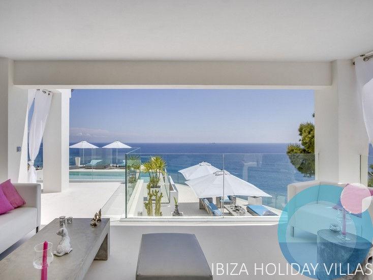 The Med - Es Cubells - Ibiza