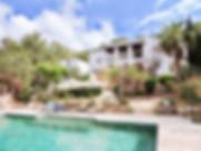 Vakantie Villa Finca San Carlos, Ibiza