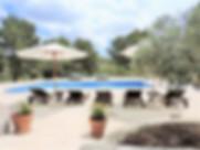 Vakantie Villa Ribas 10 , San José