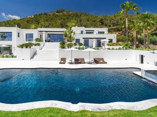 Ibiza Vakantie Villas exclusieve villa's