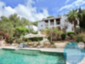 Maisons et Villas pour 8 personnes