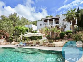 4 Bedroom Villas at Ibiza Holiday Villas