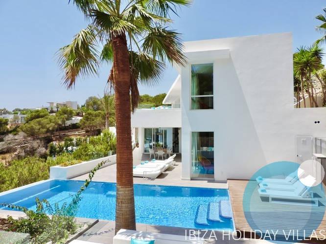 Nine / Ten - Roca LLisa - Ibiza