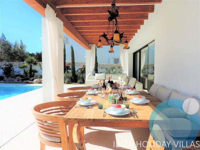 Agave - Zone Cala Bassa - Ibiza