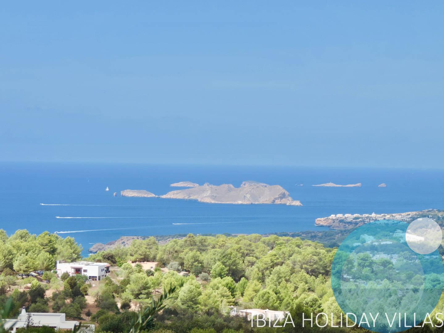 Jeronimo - Cala Tarida - Ibiza
