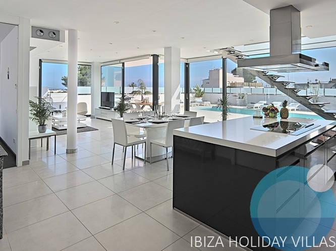 Albis - Ville d'Ibiza - Ibiza