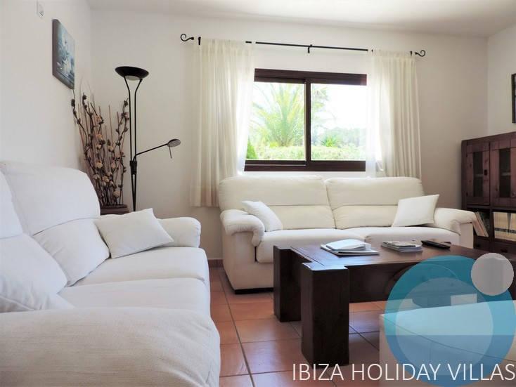 Pep Benirras - San Miguel - Ibiza
