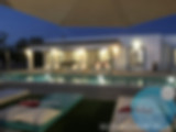 Villa Cabaña Ibiza