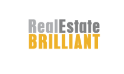 realestatebrilliant logo