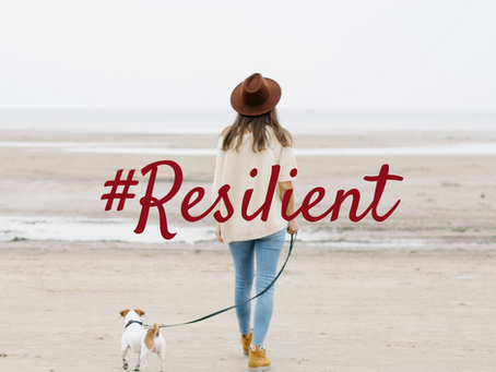#Resilient