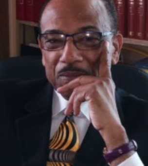 Rev. Lewis Stewart Talks Unity, UCLM, Support for Mayor Lovely Warren & More... **Video**