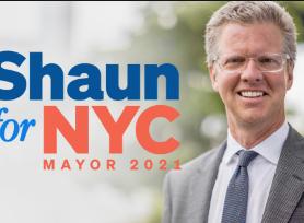 Mayoral Candidate Shaun Donovan Slams Mayor De Blasio