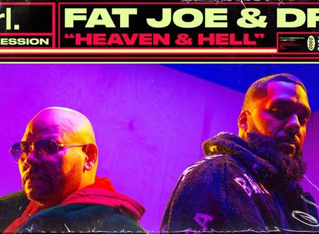 """Fat Joe """"Heaven & Hell"""""""