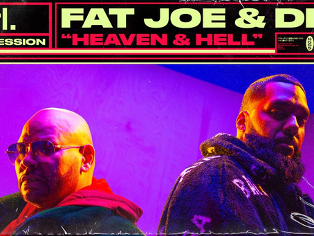 "Fat Joe ""Heaven & Hell"""