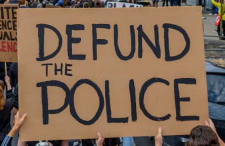 Defunding the Police isn't Enough!