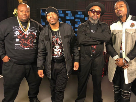 Exclusive Interview: The Transformation of Dru Hill?