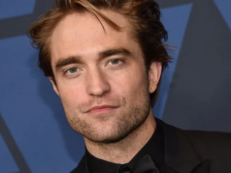 "Robert Pattinson Most Beautiful ""Lie""?"