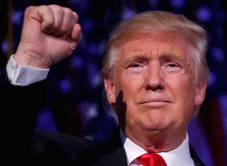 Trump Targets The Black Vote