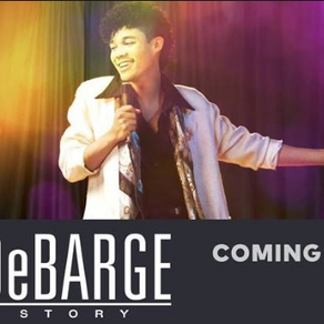 """TV One """"The Bobby DeBarge Story"""""""