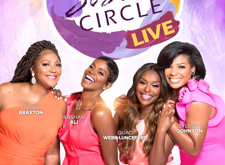 Sister Circle Exclusive Interview Coming Soon....