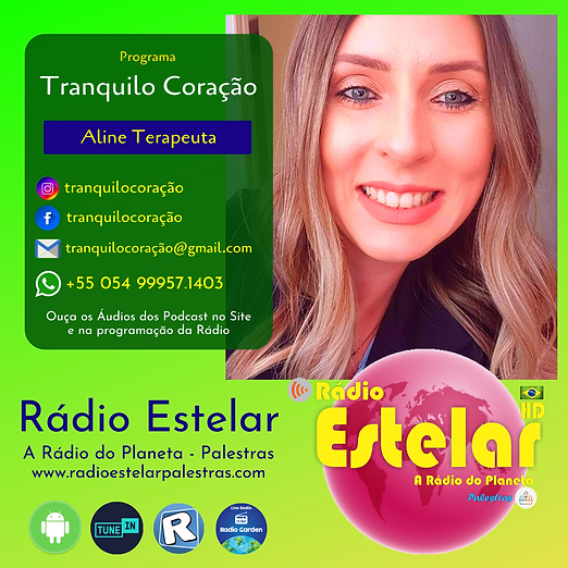 Aline Terapeuta - Florianópolis - Brasil