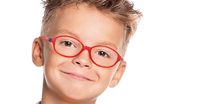 New Kids and Infant Eyewear from Nano!