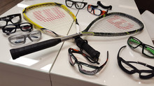 Prescription Safety Eyewear Sport