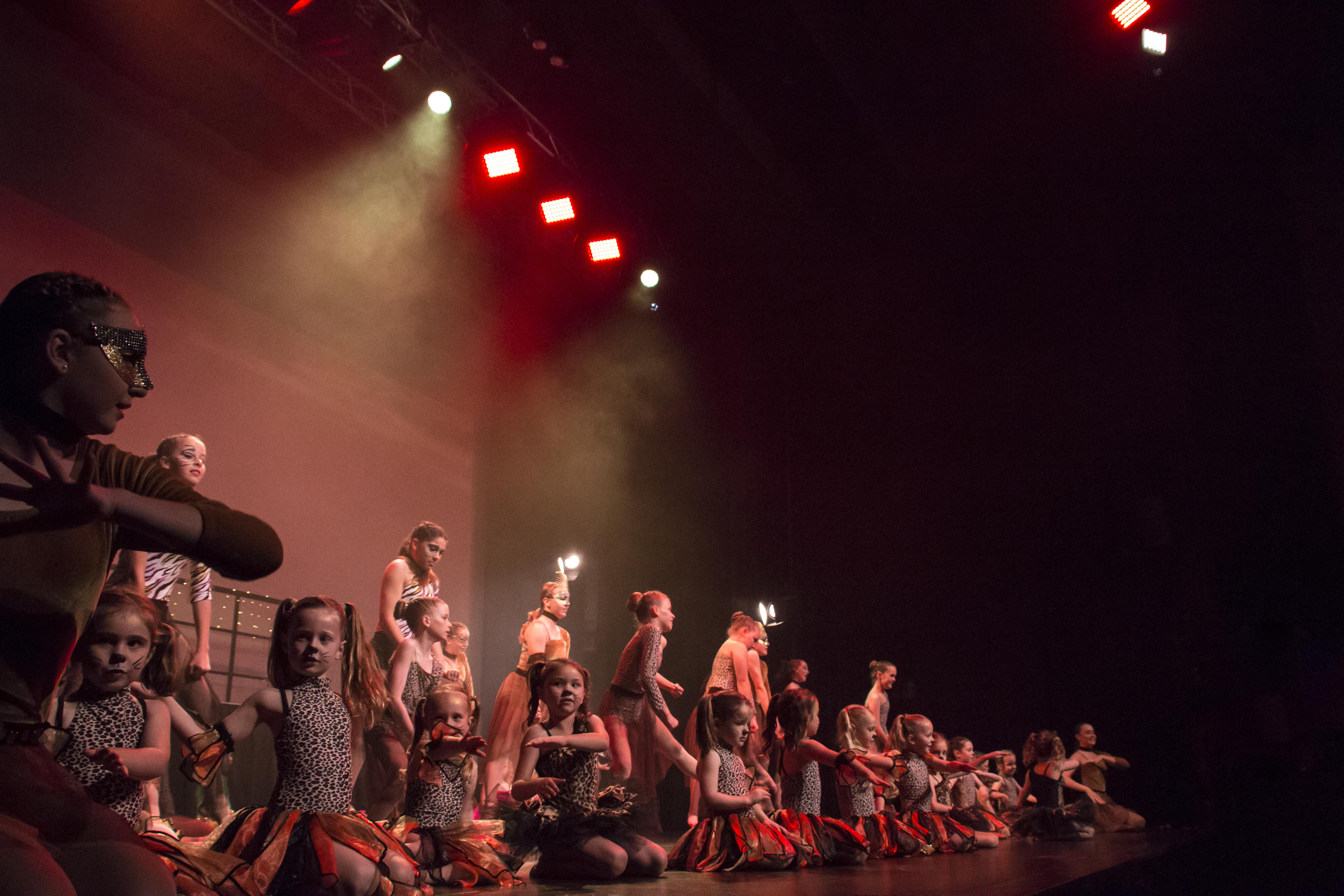 Inspire Concert211