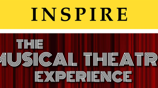 THE MUSICAL THEATRE EXPERIENCE 2018