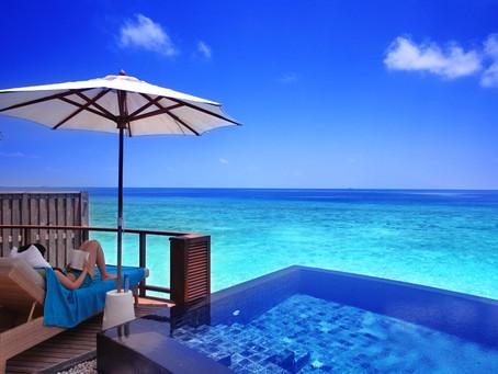 몰디브! 그 아름다운 추억의 섬