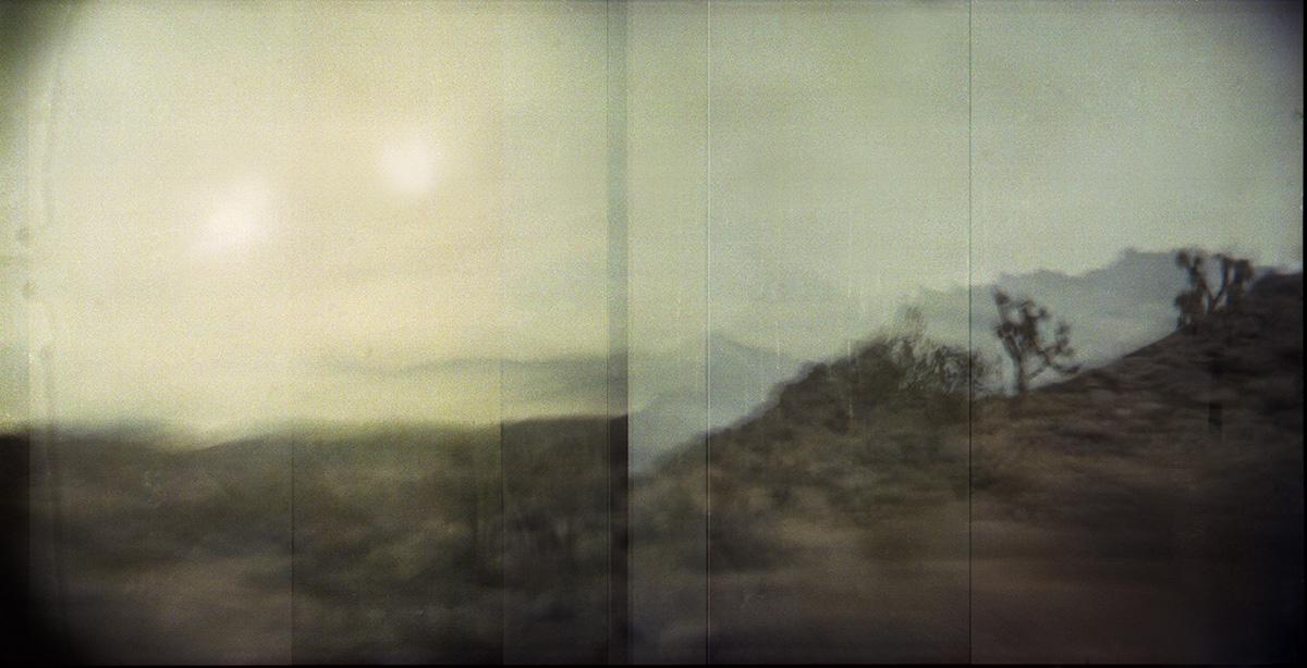 ©Sara Musashi, The Two Suns