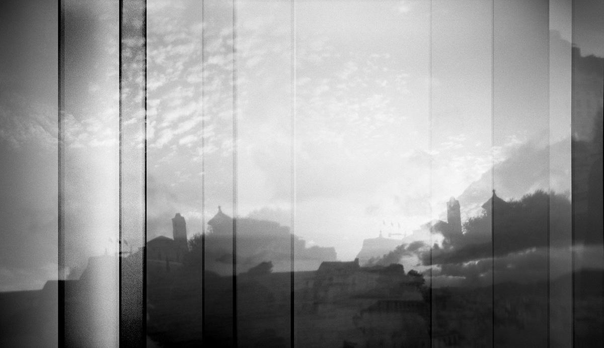 ©Sara Musashi, Dalt Vila