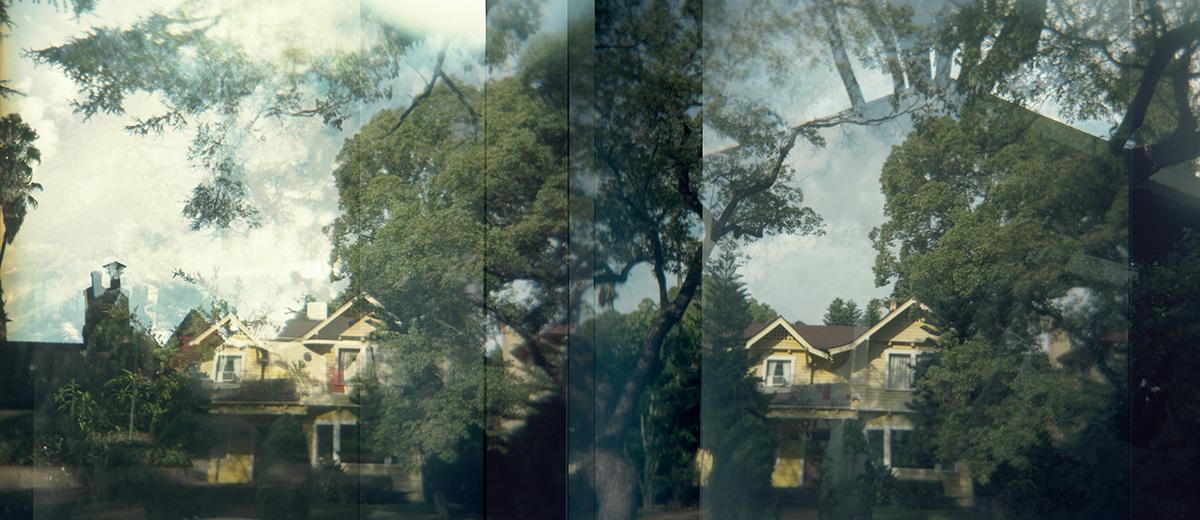 ©Sara Musashi, Amityville